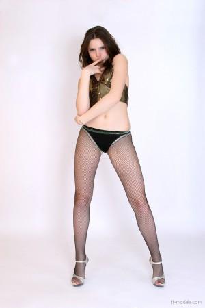 Sandra Teen Pantyhose 79